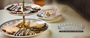 Famhouse biscotti