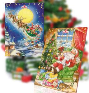 Windel prodotti di Natale