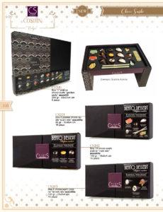 Catalogo Cosijin sushi cioccolato