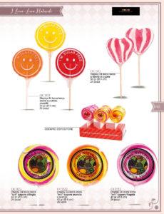 Catalogo caramelle Original Candy