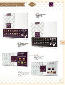 Catalogo Cosijin cioccolato
