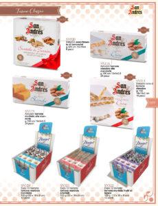Catalogo biscotti pan di zenzero