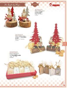 Cioccolato di Natale Mopec