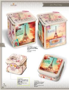 Catalogo bisoctti Dv France