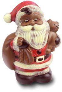 Scultura cioccolato Weibler
