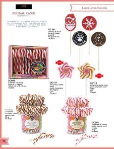 Catalogo Origianl Candy